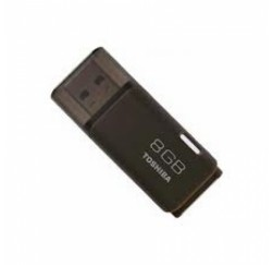PEN DRIVE TOSHIBA 8 GB HAYABUSA MARRON